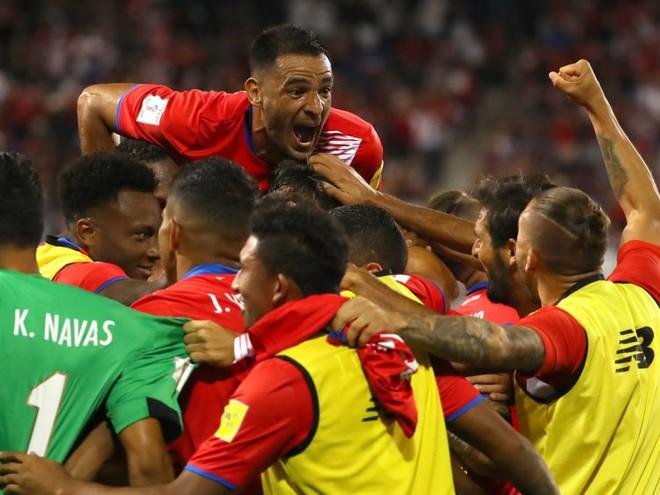 Tất tần tật về 32 đội bóng và khả năng chiến thắng của họ tại World Cup 2018 (Phần 2) - Ảnh 3.