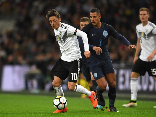 Tất tần tật về 32 đội bóng và khả năng chiến thắng của họ tại World Cup 2018 (Phần 2) - Ảnh 5.