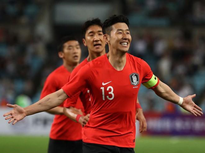 Tất tần tật về 32 đội bóng và khả năng chiến thắng của họ tại World Cup 2018 (Phần 2) - Ảnh 8.