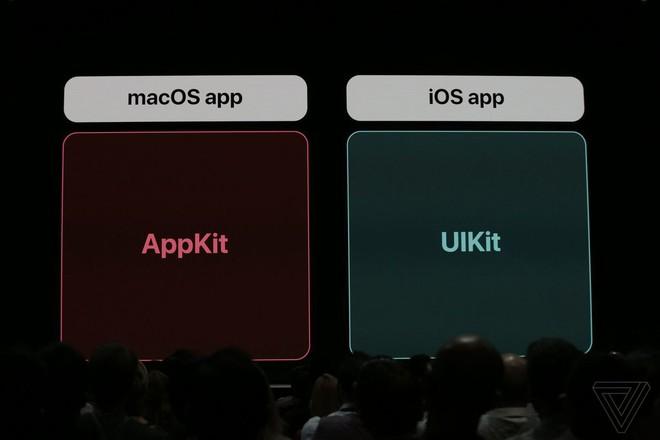 Bên trong nỗ lực của Apple nhằm đưa ứng dụng iOS sang máy Mac - Ảnh 2.