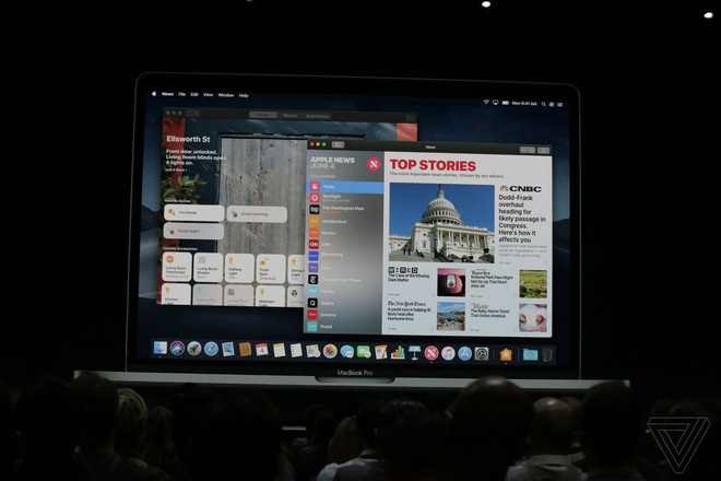 Bên trong nỗ lực của Apple nhằm đưa ứng dụng iOS sang máy Mac - Ảnh 5.