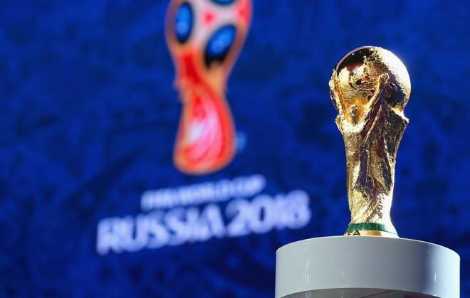 FIFA World Cup 2018 năm nay có những thứ công nghệ hiện đại tuyệt vời, hứa hẹn mùa bóng công bằng chưa từng có - Ảnh 1.