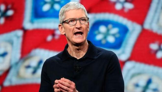 Apple ra chính sách mới, cương quyết nói không với việc đào tiền mã hoá trên iPhone, iPad - Ảnh 1.