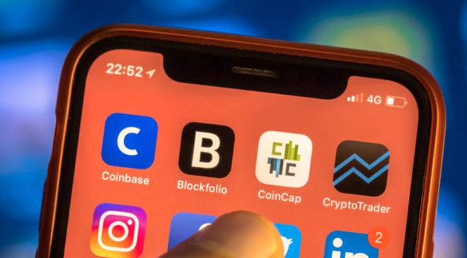 Apple ra chính sách mới, cương quyết nói không với việc đào tiền mã hoá trên iPhone, iPad - Ảnh 3.