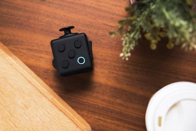 Masta Box: Khi fidget cube không chỉ là món đồ chơi để nghịch ngợm - Ảnh 5.