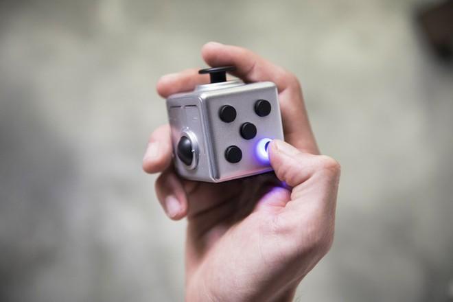 Masta Box: Khi fidget cube không chỉ là món đồ chơi để nghịch ngợm - Ảnh 4.