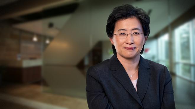 AMD: Kẻ từ cõi chết trở về với vị thế thách thức Intel - Ảnh 2.