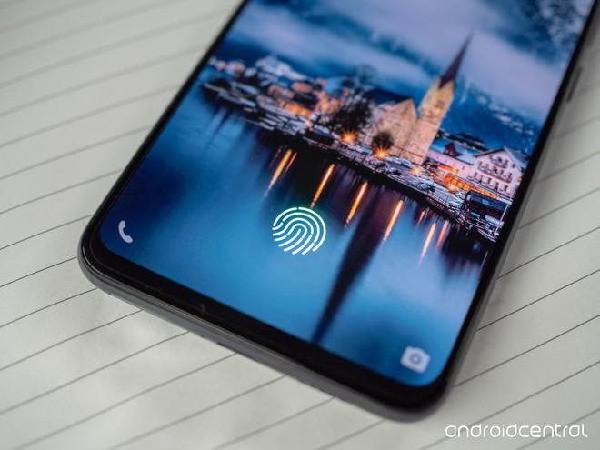 Cận cảnh Vivo NEX, smartphone toàn màn hình thực thụ duy nhất ở thời điểm hiện tại - Ảnh 4.