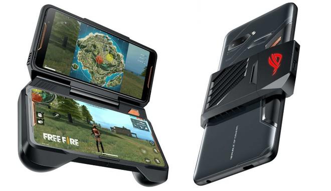 Điểm benchmark cho thấy ROG Phone của Asus vượt trội hơn đôi chút so với tất cả smartphone dùng Snapdragon 845 khác - Ảnh 2.