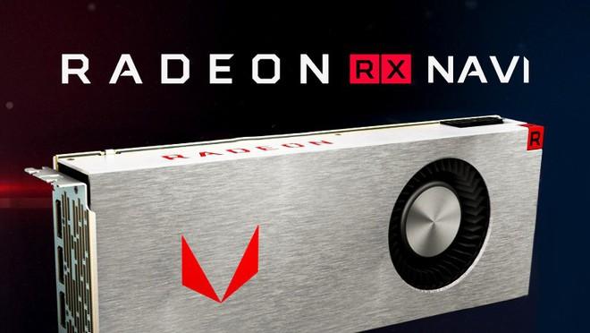 AMD: Kẻ từ cõi chết trở về với vị thế thách thức Intel - Ảnh 6.