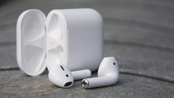 Yếu tố tâm lý đằng sau thành công của cặp tai nghe không dây AirPod - Ảnh 1.
