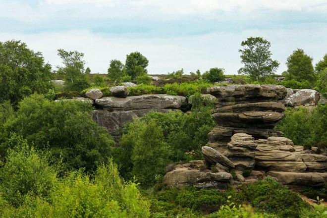 Tác phẩm điêu khắc tự nhiên 320 triệu năm tuổi tại Anh vừa bị 5 thanh niên phá hủy... cho vui - Ảnh 13.