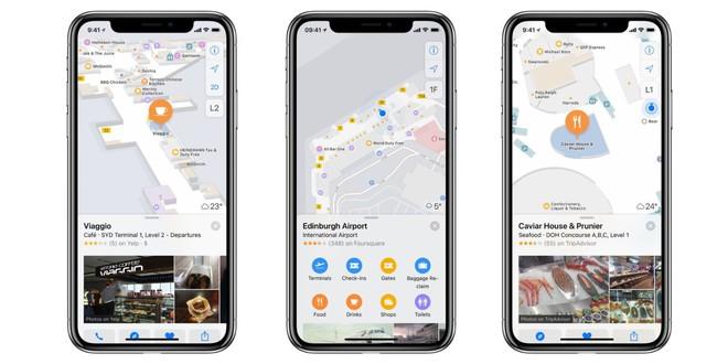 Apple Maps đang bị sập, nếu muốn tìm đường hãy dùng Google Map - Ảnh 1.