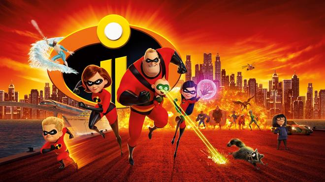 [Đánh giá phim] Incredibles 2: 94% đánh giá tích cực từ Rotten Tomatoes đã trả lời cho 14 năm chờ đợi mỏi mòn - Ảnh 3.