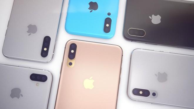 Nhiều khả năng đến 2019 thì iPhone X Plus mới có hệ thống camera 3 ống kính - Ảnh 3.