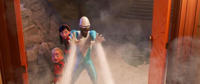 [Đánh giá phim] Incredibles 2: 94% đánh giá tích cực từ Rotten Tomatoes đã trả lời cho 14 năm chờ đợi mỏi mòn - Ảnh 7.