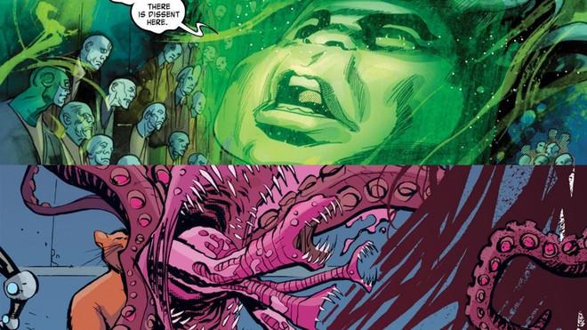 Tiếp tục bị nghi làm lộ kịch bản cả hai bom tấn sắp tới, Reddit đúng là khắc tinh của Marvel! - Ảnh 3.