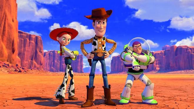 Từ một studio đầy sáng tạo, Pixar chỉ còn là nhà máy sản xuất hậu truyện như thế nào? - Ảnh 5.