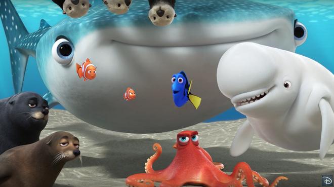 Từ một studio đầy sáng tạo, Pixar chỉ còn là nhà máy sản xuất hậu truyện như thế nào? - Ảnh 6.