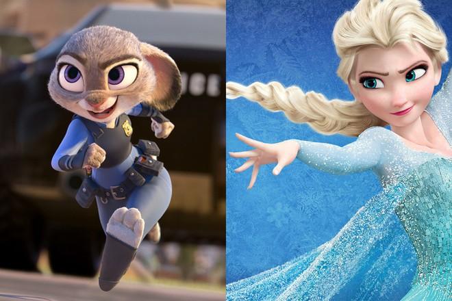 Từ một studio đầy sáng tạo, Pixar chỉ còn là nhà máy sản xuất hậu truyện như thế nào? - Ảnh 8.
