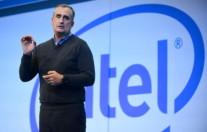 CEO Intel vô tình thừa nhận mối đe dọa từ AMD với mảng chip cho trung tâm dữ liệu - Ảnh 1.