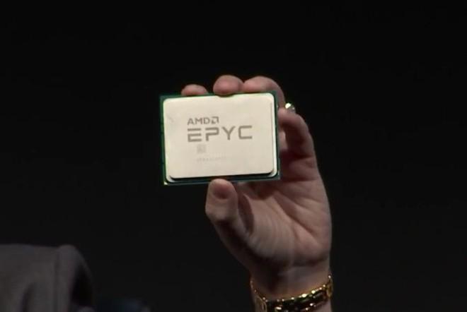 CEO Intel vô tình thừa nhận mối đe dọa từ AMD với mảng chip cho trung tâm dữ liệu - Ảnh 3.