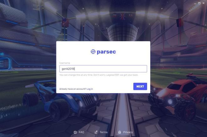 Trải nghiệm Parsec Gaming - Ứng dụng thần kỳ giúp chơi game nặng mọi lúc mọi nơi, ngay cả trên máy siêu cùi - Ảnh 3.