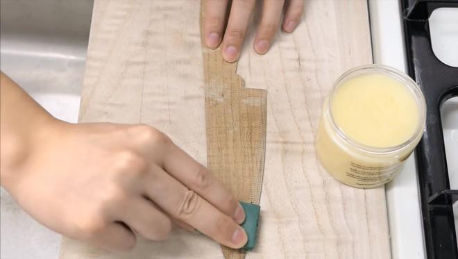 Thùng các-tông ship hàng của Amazon vừa được Youtuber Nhật Bản biến thành dao làm bếp - Ảnh 18.
