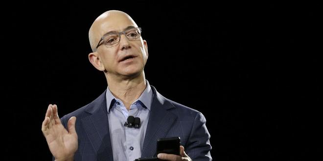 Làm thế nào Jeff Bezos ra các quyết định đúng từ 30 năm trước - Ảnh 2.