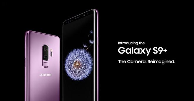 Giống như bộ đôi Galaxy S9/S9+, Samsung sẽ tiếp tục tập trung nâng cấp hệ thống camera trên Note 9.