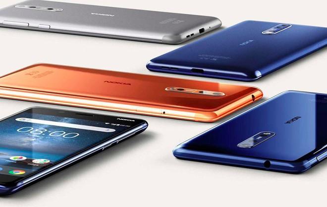 Chế độ Pro Camera trên Nokia 8 sẽ mang đến trải nghiệm khác biệt cho những nhiếp ảnh gia chuyên nghiệp - Ảnh 1.