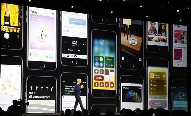 WWDC tối nay (4/6) có thể hé lộ tương lai tai thỏ của Táo - Ảnh 2.