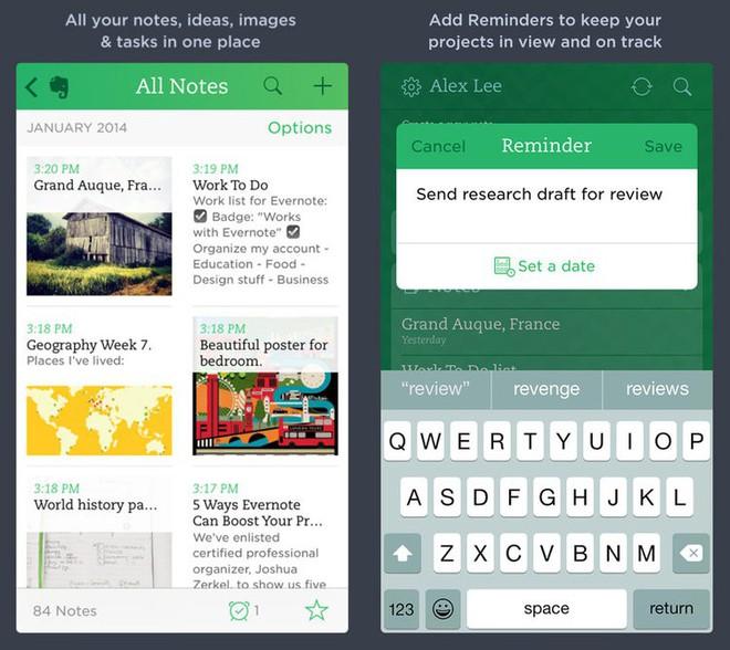13 ứng dụng iOS do bên thứ ba thiết kế còn tuyệt vời hơn cả hàng chính chủ của Apple - Ảnh 3.