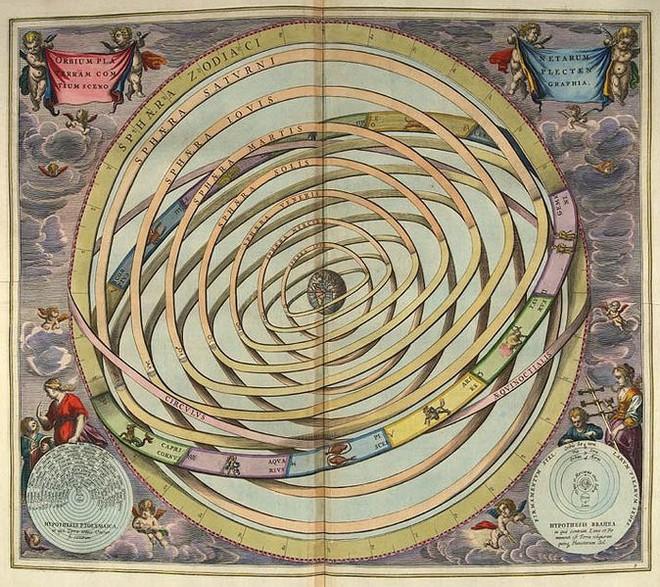 Không GPS, không Google Map, không gian tối đen như mực - các phi hành gia định vị trong vũ trụ như thế nào? - Ảnh 3.