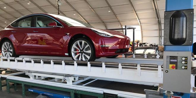 Dòng Tweet của Elon Musk cho thấy công nghệ pin của Tesla là không có đối thủ - Ảnh 1.