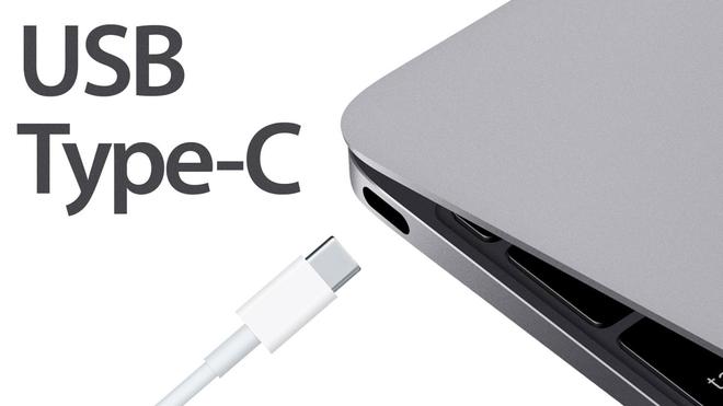 Giải ngố về USB Type-C - cổng kết nối tất-cả-trong-một trên các thiết bị - Ảnh 1.