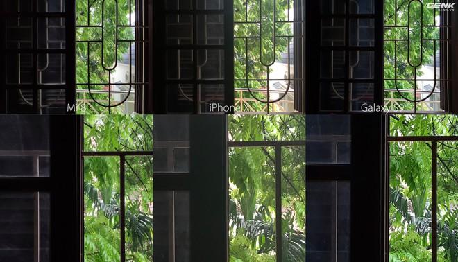 Đánh giá camera Xiaomi Mi 8 và so sánh với iPhone X và Galaxy S9+: Đã đến lúc ngừng chê Xiaomi chụp xấu - Ảnh 5.