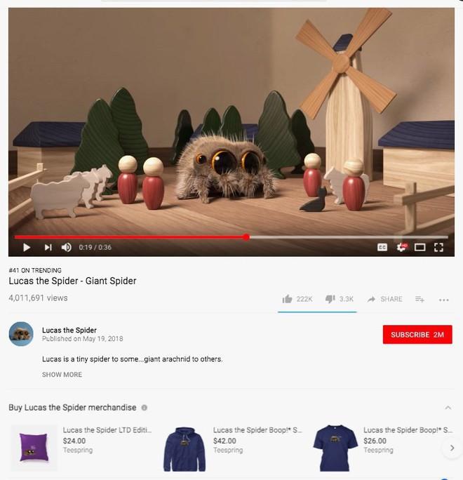 YouTube xoa dịu creator bằng cách bổ sung thêm nhiều cách kiếm tiền mới - Ảnh 1.