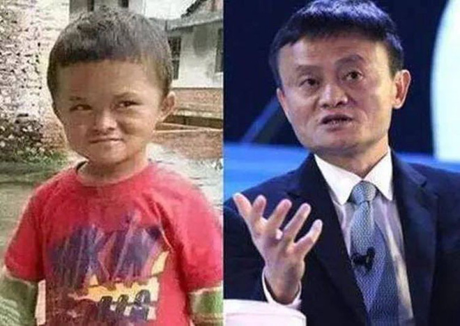 Trung Quốc: Phát hiện người đàn ông giống hệt Jack Ma rao bán nấm rừng ở ven đường - Ảnh 5.