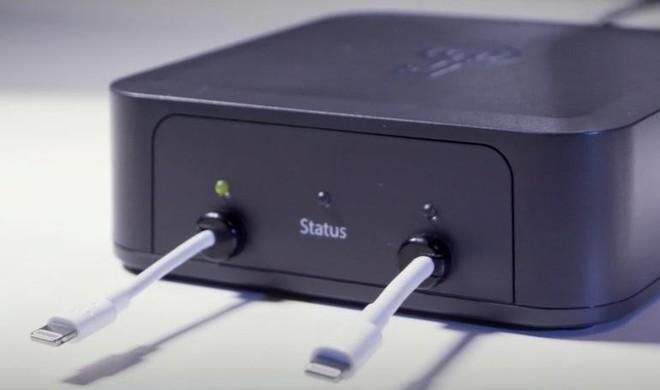 Chuyên gia bảo mật phát hiện ra cách phá mật khẩu iPhone mà không lo bị khóa máy hay xóa dữ liệu - Ảnh 4.