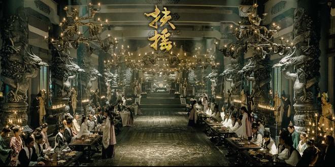 Series ngôn tình Trung Quốc khiến dân mạng phẫn nộ vì bê nguyên si cốt truyện của Harry Potter - Ảnh 3.