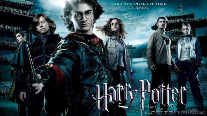 Series ngôn tình Trung Quốc khiến dân mạng phẫn nộ vì bê nguyên si cốt truyện của Harry Potter - Ảnh 2.