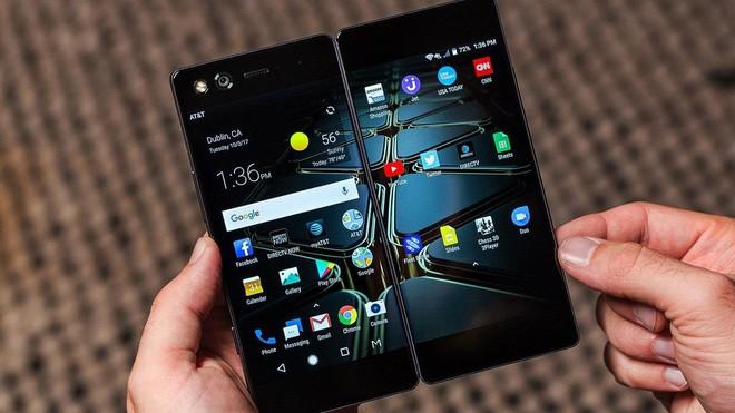 Smartphone màn hình gập sẽ thay đổi thị trường di động hiện nay như thế nào? - Ảnh 1.