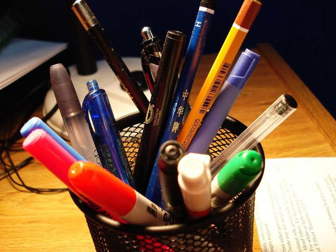 Làm thế nào để tối giản chi phí của cây bút này?