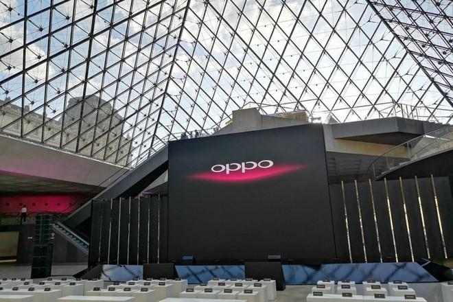 Oppo Find X là chiếc máy sinh ra không phải để bán - Ảnh 3.