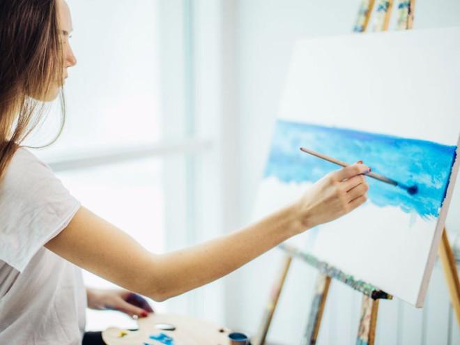 Bạn có phải là người sáng tạo không? Cho vài ý tưởng mà bạn nghĩ là sáng tạo xem nào.