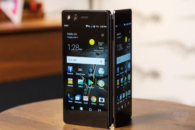 Smartphone màn hình gập sẽ thay đổi thị trường di động hiện nay như thế nào? - Ảnh 4.