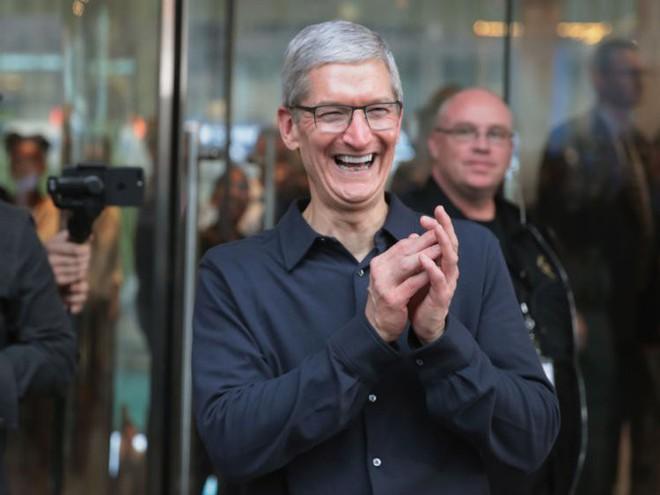 Là một công ty lớn nên Apple cũng rất khắt khe trong quá trình tuyển dụng.