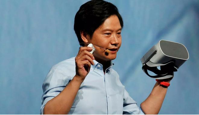 Xiaomi tự tin tuyên bố trước thềm sự kiện IPO: Chưa có công ty nào được như chúng tôi đâu - Ảnh 5.