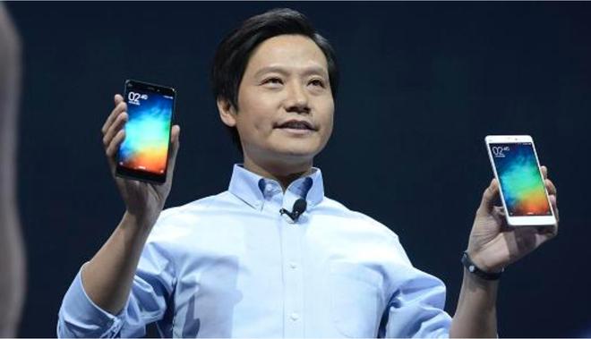 Xiaomi tự tin tuyên bố trước thềm sự kiện IPO: Chưa có công ty nào được như chúng tôi đâu - Ảnh 1.